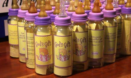 Baby bottles for Options 360