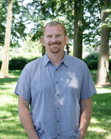 Ben Cunningham, Director of Equipping