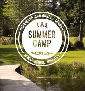 MS Summer Camp