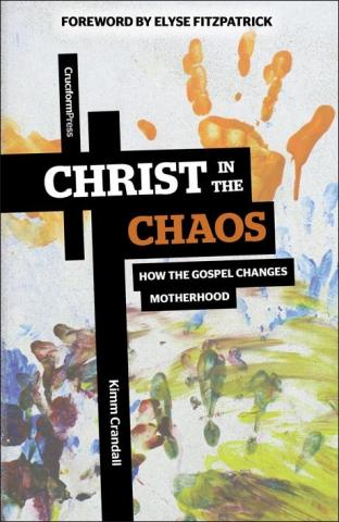 Christ in the chaos book