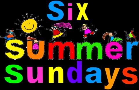 Six Summer Sundays