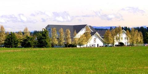 Glenwood Community Church building