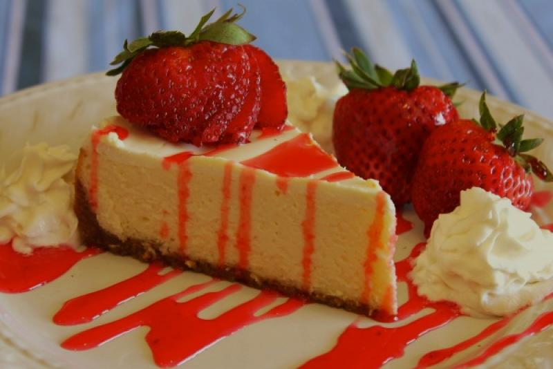 Parent Dessert