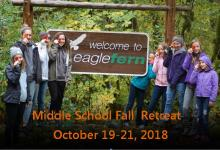 MS Fall Retreat