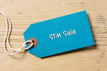 STM Drop Off