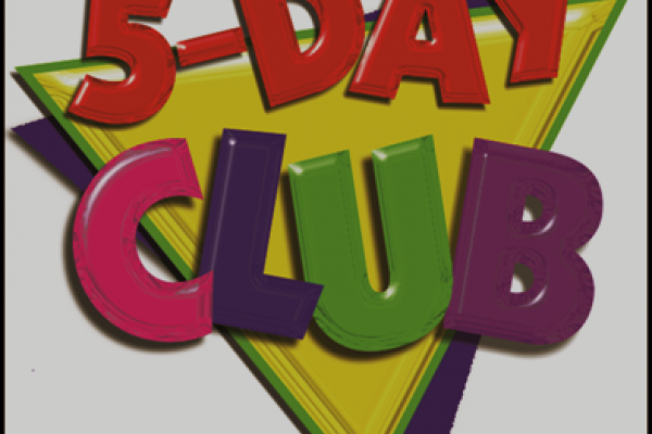 5 Day Clubs