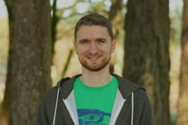 Nathan Nymeyer, New Executive Director